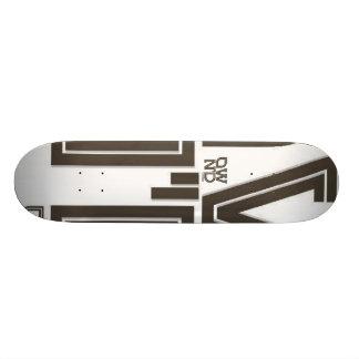 OWND Skateboard