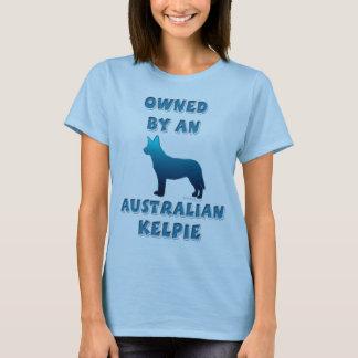 Owned by an Australian Kelpie T-Shirt