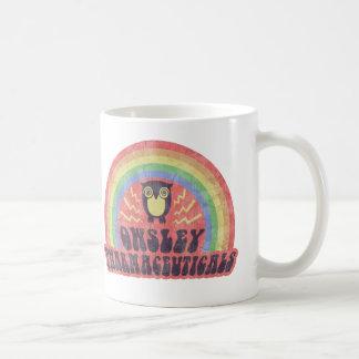 Owsley Pharmaceuticals Mug