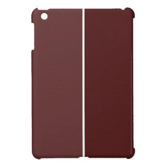 Oxblood Case For The iPad Mini