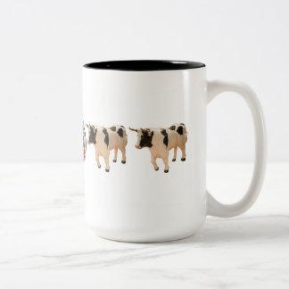 """""""Oxcar"""" 15 oz mug"""