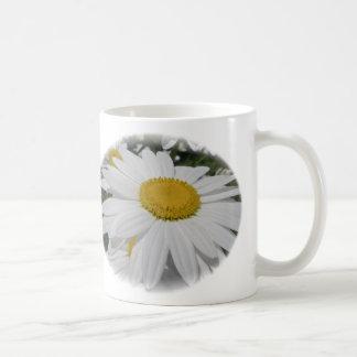 Oxeye Daisy Wildflower Floral Items Coffee Mug