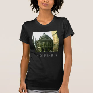 Oxford 1986 snapshot 143 Silver The MUSEUM Zazzle Tshirt