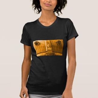 Oxford 1986 snapshot 163 Gold The MUSEUM Zazzle Gi T Shirts