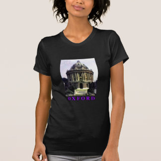 Oxford 1986 snapshot 198 Purple The MUSEUM Zazzle T-shirt