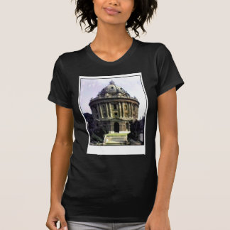 Oxford 1986 snapshot 198c The MUSEUM Zazzle Gifts T-shirt