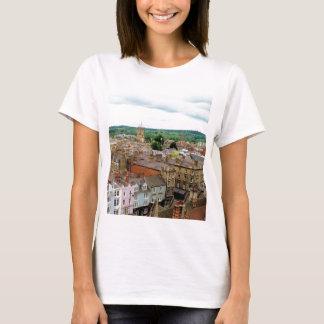 Oxford City Skyline T-Shirt