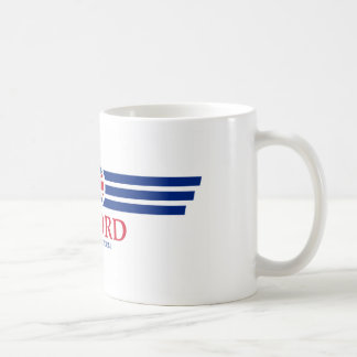Oxford Coffee Mug