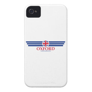 Oxford iPhone 4 Covers
