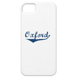 Oxford iPhone 5 Case