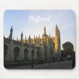 Oxford Mouse Pad