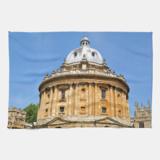 Oxford, Oxfordshire, England Towels