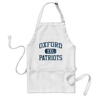 Oxford Patriots Athletics Standard Apron