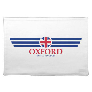 Oxford Placemat