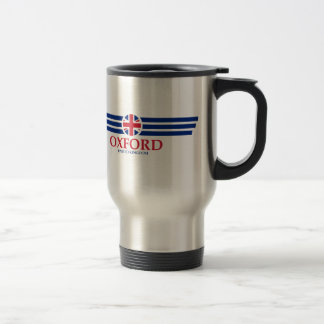 Oxford Travel Mug
