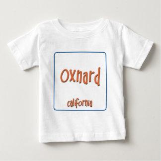 Oxnard California BlueBox Tee Shirts