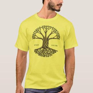 Oxygen Factory T-Shirt