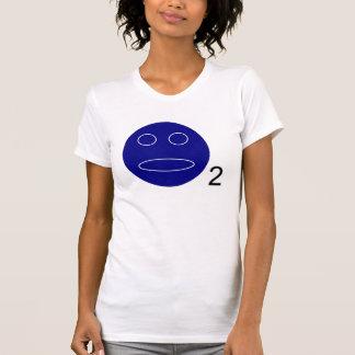 Oxygen Morons logo T-Shirt