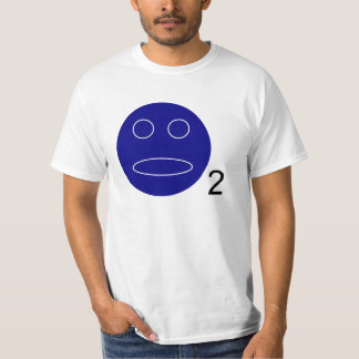 Oxygen Morons Value T-shirt