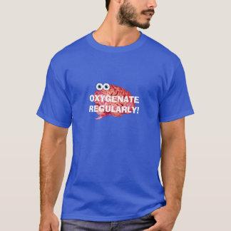 OXYGENATE 2 - T-shirt