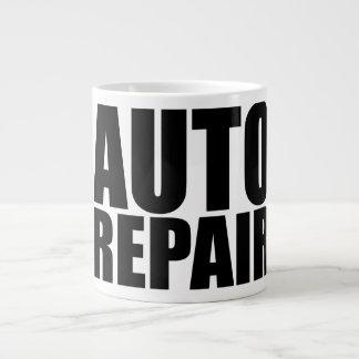 Oxygentees Auto Repair  Specialty Mug 20 Oz Large Ceramic Coffee Mug