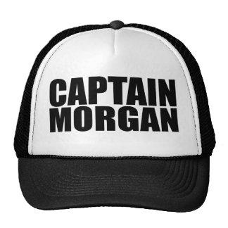 Oxygentees Captain Morgan Mesh Hats