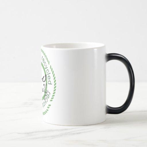 Oxygentees Eco Friendly Mug