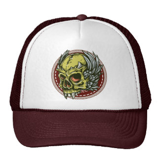 Oxygentees Live To Ride Trucker Hat