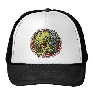 Oxygentees Live To Ride Hat