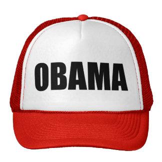Oxygentees Obama 2012 Hat