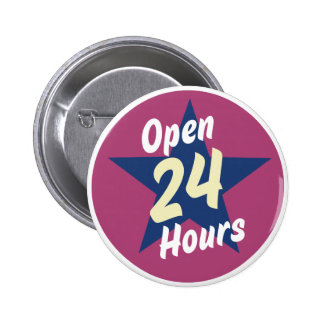 Oxygentees Open 24 Hours Button