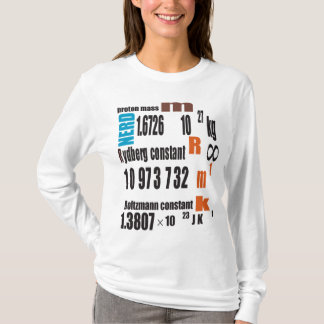 Oxygentees Oxygen Periodic Table T-Shirt