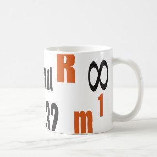 Oxygentees Periodic Table Classic White Coffee Mug