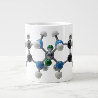 Oxygentees Science Nerd Jumbo Mug 20 Oz Large Ceramic Coffee Mug