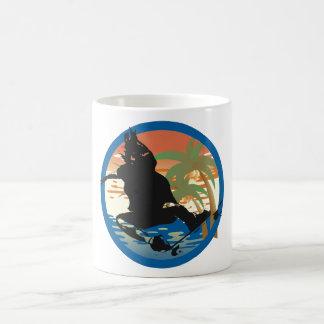 Oxygentees Surf Mug