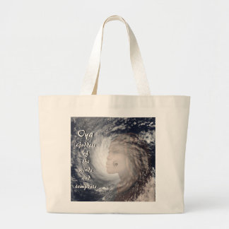 Oya Large Tote Bag
