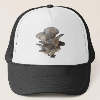 Oyster Mushroom Trucker Hat