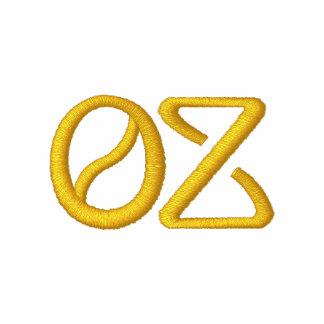 OZ Australia Patriotic Embroidered Designer Shirt