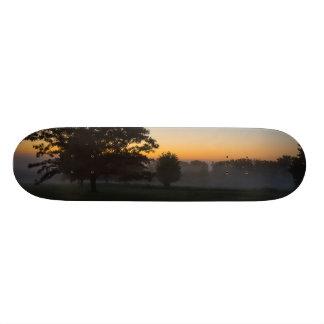 Ozarks August Dawn 21.3 Cm Mini Skateboard Deck