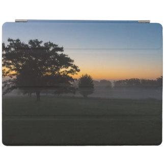 Ozarks August Dawn iPad Cover