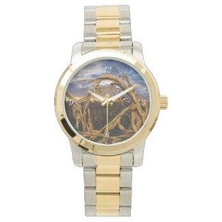 Ozarks Harvest Wristwatch