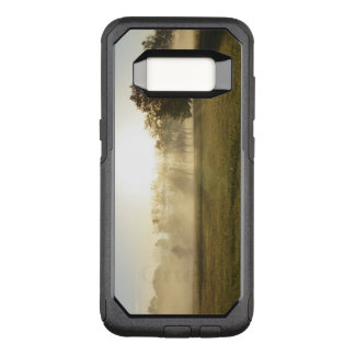 Ozarks Morning Fog OtterBox Commuter Samsung Galaxy S8 Case