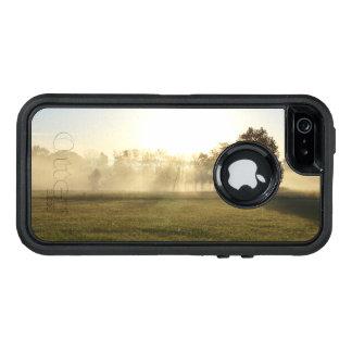 Ozarks Morning Fog OtterBox Defender iPhone Case