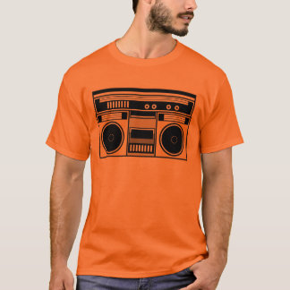 Ozone Boombox T-Shirt