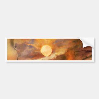 Ozymandias.jpg Bumper Sticker