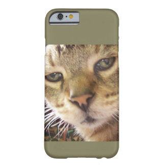 Ozzie has his eye on you barely there iPhone 6 case