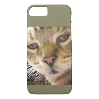Ozzie has his eye on you iPhone 7 case