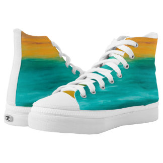 ozzie hightops by DAL