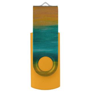ozzie USB 3.0 Flash Drive 16 GB Swivel