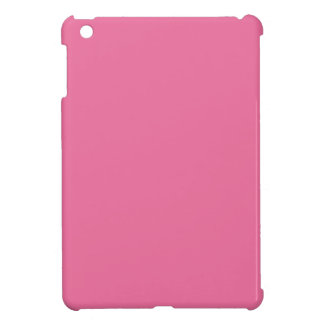 P01 Pink Color Case For The iPad Mini